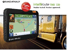 Intelliroute TND 720
