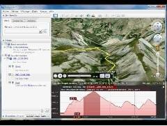 MyTracks 2.0 GPS App