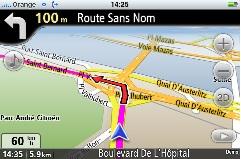 navmii gps navigation app