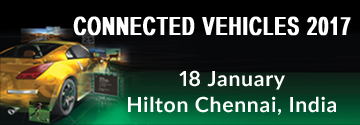 Connected Vehicle 2017
