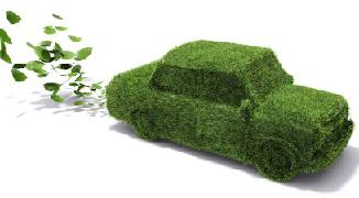 Green is in for Telematics