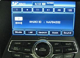SiriusXM to provide telematics services to Nissan