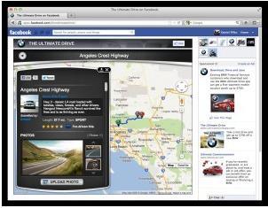 Ultimate Drive App