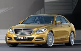 Intelligent Drive to feature on the Mercedes Benz S-Class 2013