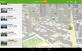 Google Maps Android API