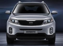 Kia Motors America unveils UVO eservices in new 2014 Sorento