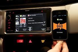 Subaru introduces Starlink in car connectivity