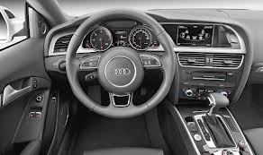 Audi's embedded 4G LTE infotainment system powered by Gemalto