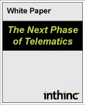 Whitepaper: The Next Phase of Telematics: Moving Beyond Plug-and-Play