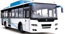 Jan Bus, Ashok Leyland