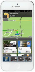 Magellan unveils SmartGPS apps for Apple and android mobile devices