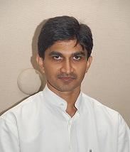 Praveen Ganapathy, Director - Business Development, Texas Instruments India
