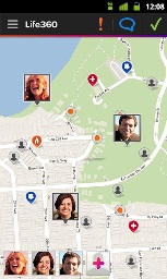 Life360 family location app attracts investment from BMW