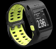 tomtom delivers a new range of gps sport watches