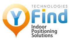 YFind introduces shopper analytics dashboard with indoor positioning technology