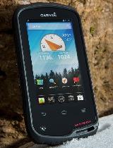 "Garmin launches ""Monterra""- A WiFi-enabled outdoor handheld GPS"