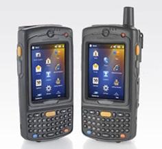 Motorola MC75A