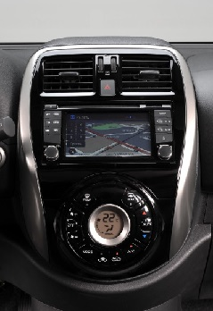New Nissan Micra comes with NissanConnect infotainment and