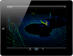 Kitware and Velodyne announce the release of next generation, open-source visualization and recording software VeloView
