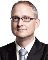 Prof. Peter Handel