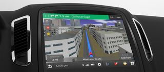 Garmin announces new high-performance navigation core and SDK for the automotive OEM market
