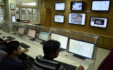 IIT-M lab conducts research on traffic and navigation system