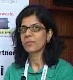 Rakhi Mahinder Makad, Industry Principal, Infosys