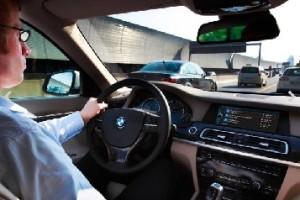 BMW and SAP