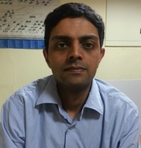 Shyam Ananthnarayan