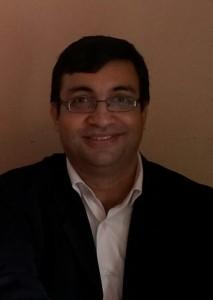 Vishal Saraf