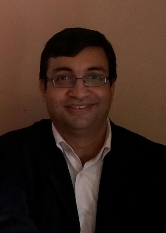 Vishal Saraf, talks about eZTrack - vehicle tracking solutions at SCMC