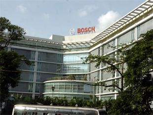 Bosch to invest INR 12 billion on connected car technology