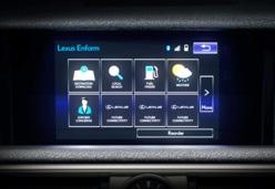 Lexus system