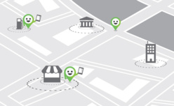 Yandex acquires low-power mobile geolocation startup KitLocate