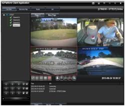 Safety Track Fleet Camera Systems