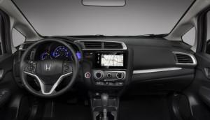 Honda Fit MY2015_HondaLink_Telematics_HMI