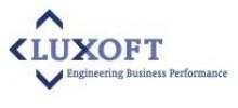 Luxoft will support a multi-standard in-car infotainment platform