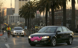 Lyft_Uber_Ridesharing Salt Lake City