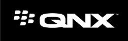 QNX showcases concept car featuring Rightware's Kanzi UI