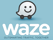 Waze now available on IVI systems powered by Abalta's WebLink software platform