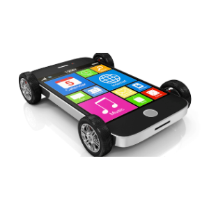 In-car apps: Making cars smarter!