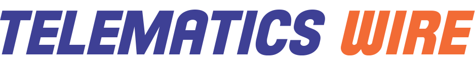 Telematics Wire Logo