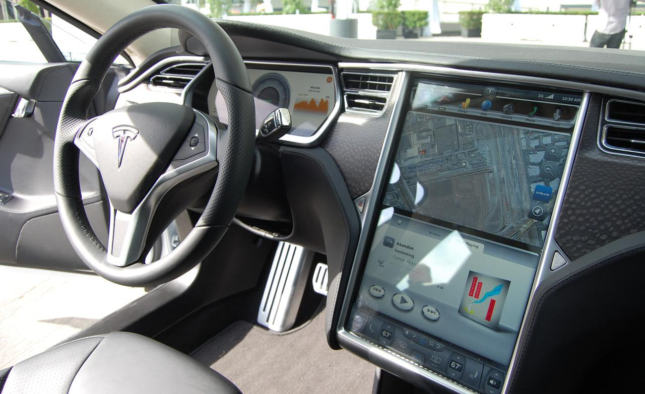 ntt docomo to provide m2m connectivity for in car telematics to tesla model s vehicles. Black Bedroom Furniture Sets. Home Design Ideas