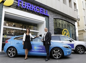 Turkcell_Smart_Car_Volvo_Subaru