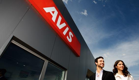 "Avis launches ""Mobility Lab"" that serves as a test bed for fully connected vehicles and operations"