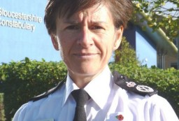 Suzette Davenport_UK_Police