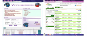 bus reservation system studies The study of online bus reservation system essay sample a study of online bus reservation system this study would not been possible without the guidance and the help of several individuals who in one way or another contributed and extended their valuable assistance in the preparation and completion of this study.