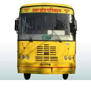 An overview of UPSRTC intelligent transport management system (ITMS)