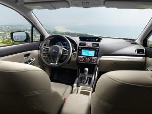 Subaru_Impreza_SiriusXM_infotainment