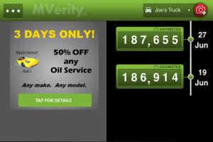 Vehcon-MVerity-mileage-UBI-insurance